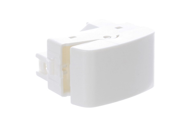 Interruptor Simples 10 a Lunare Prm45101 - Schneider