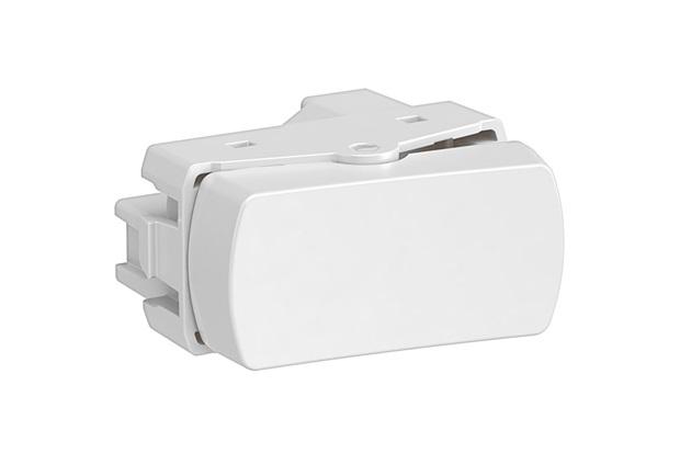 Interruptor Simples 10a 250v Miluz Branco - Schneider