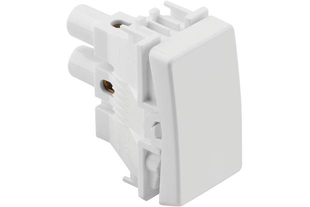 Interruptor Simples 10a 250v Simon 19 Branco - Simon