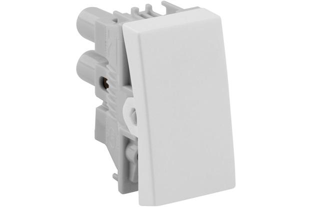 Interruptor Simples 10a 250v Simon 30 Branco - Simon