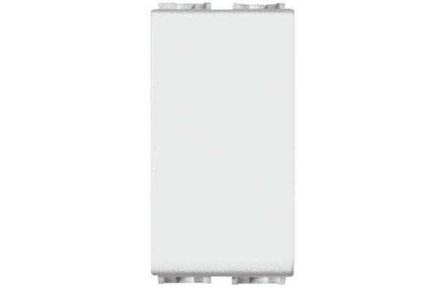 Interruptor Simples 4x2 Branco Thesi Up Ref. M5a01  - BTicino