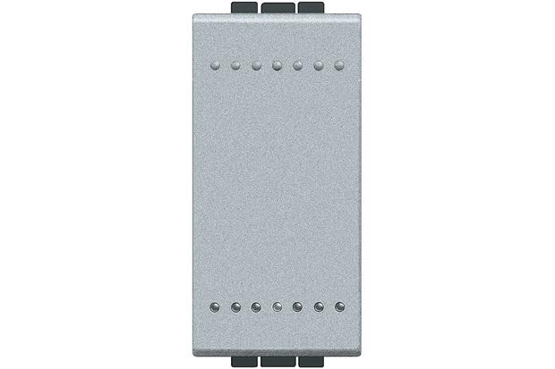 Interruptor Simples Living & Light Tech - BTicino