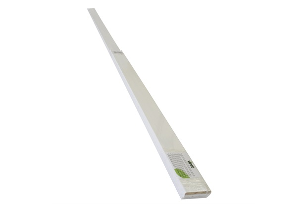 Jogo de Guarnição Primer Branco 215x5cm - Vert