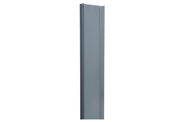 Junção para Janela Maxim-Ar Vertical Silenfort 140cm Cinza - Sasazaki
