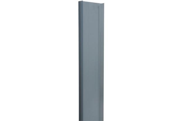 Junção para Janela Maxim-Ar Vertical Silenfort 60x2,6x8,4cm Cinza - Sasazaki