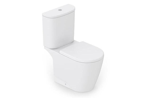 Kit Bacia com Caixa Acoplada E Assento Sanitário Neo Branco - Incepa