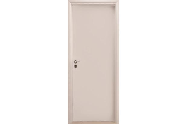 Kit de Porta para Drywall Direito com Batente E Guarnição 210x92cm  - Eucatex