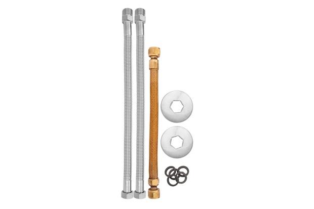 Kit Ligação para Aquecedor Gá Natural 40 091-5 - Forusi