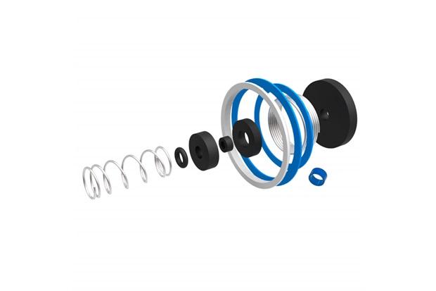 Kit Reparo Unificado 8 em 1 Hydra Vce/Vcr/Lisa I - Blukit