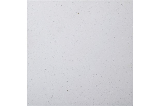 Ladrilho Hidráulico Liso Branco 20x20x1,9cm 1 Peça - Cimartex