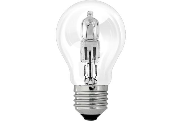 Lâmpada Halógena a55 28w 127v - Taschibra