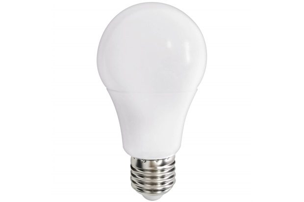 Lâmpada Led Bulbo 12w Bivolt 6500k Luz Branca - Casanova