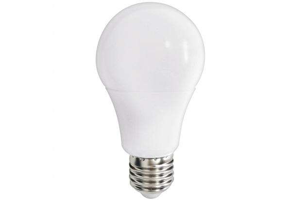 Lâmpada Led Bulbo 15w Bivolt 6500k Luz Branca - Casanova