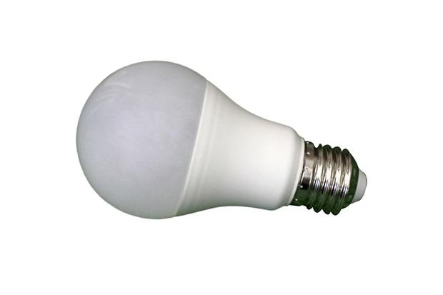 Lâmpada Led Bulbo 4,9w Bivolt 6500k Luz  - Casanova