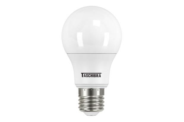 Lâmpada Led Bulbo Tkl 35 4,9w Autovolt 3000k Luz Amarela - Taschibra