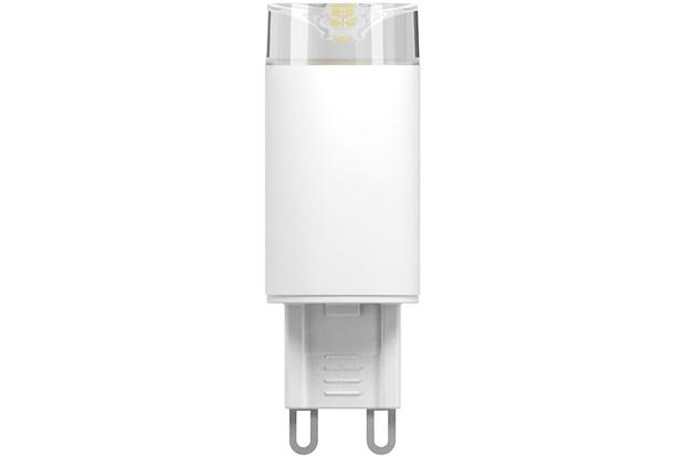 Lâmpada Led G9 25 2,6w Autovolt 3000k Luz Amarela - Taschibra