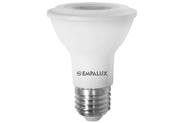 Lâmpada Led Par20 7w Bivolt 6500k Luz Branca - Empalux