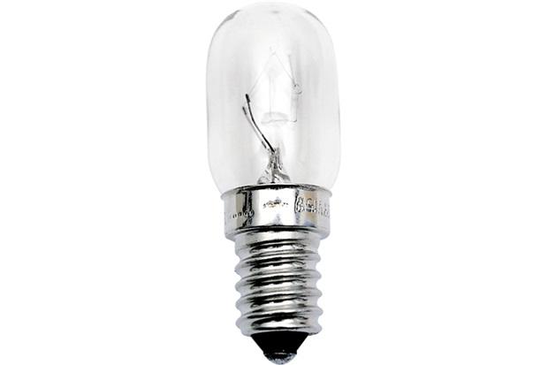 Lâmpada para Microondas E14 15w 127v - Taschibra