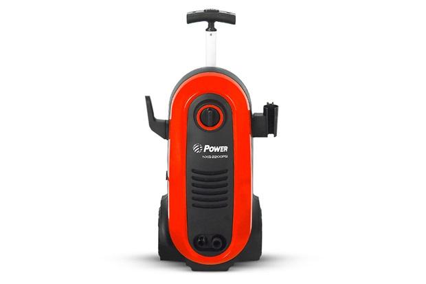 Lavadora de Alta Pressão Nxg-2400 1900w 220v Vermelha - Power