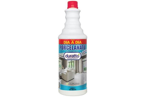Limpador para Porcelanato Uso Diário 1l - Duratto