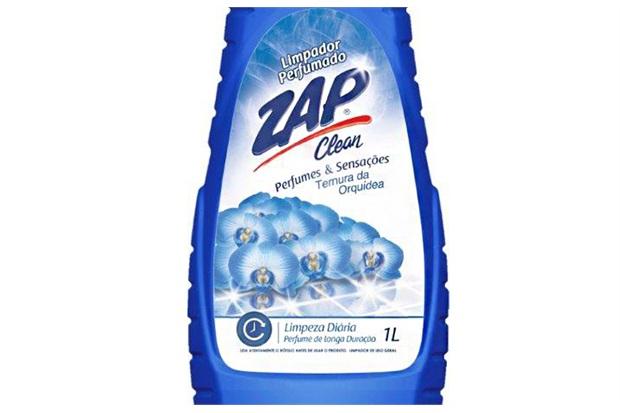 Limpador Perfumado Zap Clean Orquídea 1l - Soin