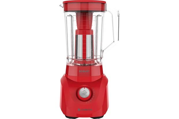 Liquidificador Robust 1000w 110v Vermelho - Cadence