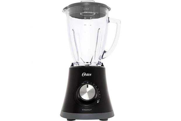 Liquidificador Super Chef 750w 220v Preto - Oster