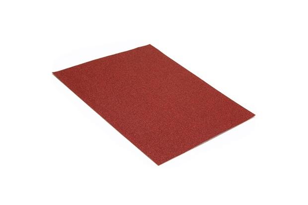 Lixa Massa Nº 120 Vermelha - 3M