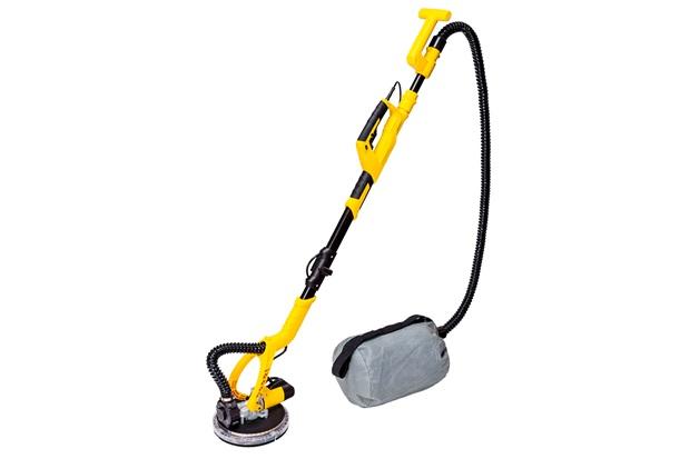 Lixadeira de Parede 750w 127v Amarelo E Preto - WBR