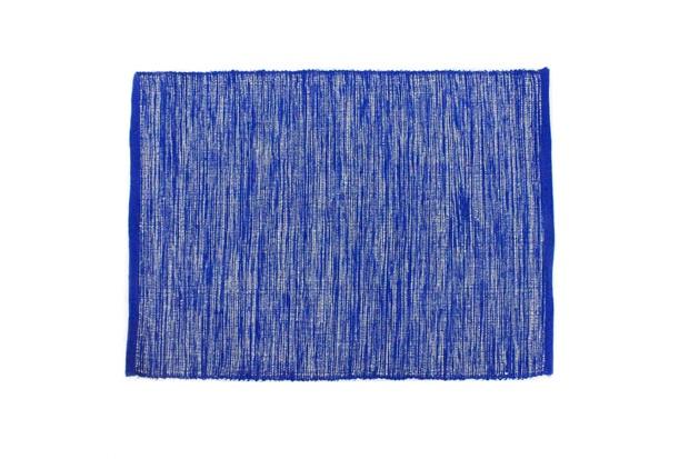 Lugar Americano 32 X 45 Cm Azul - Casanova