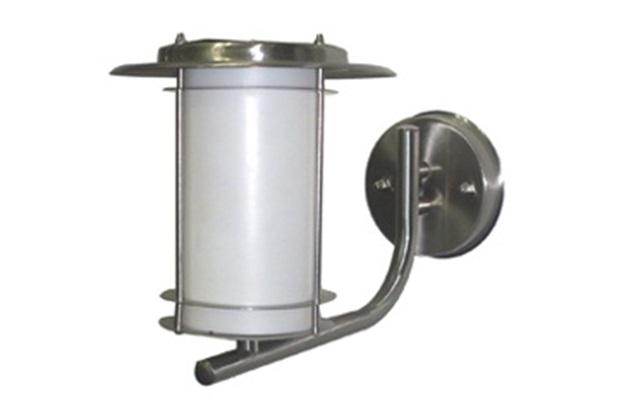 Luminária Solar Light 5 Leds Ref.: B-L002  - General Heater