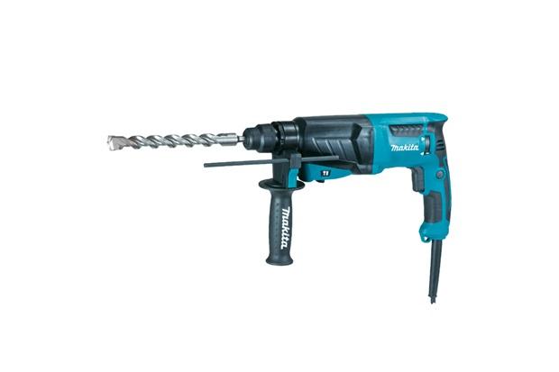 Martelete Combinado com Sds-Plus 830w 110v Azul E Preto - Makita