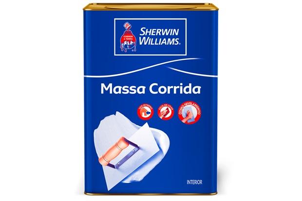 Massa Acrílica Metalatex Branca 25kg - Sherwin Williams