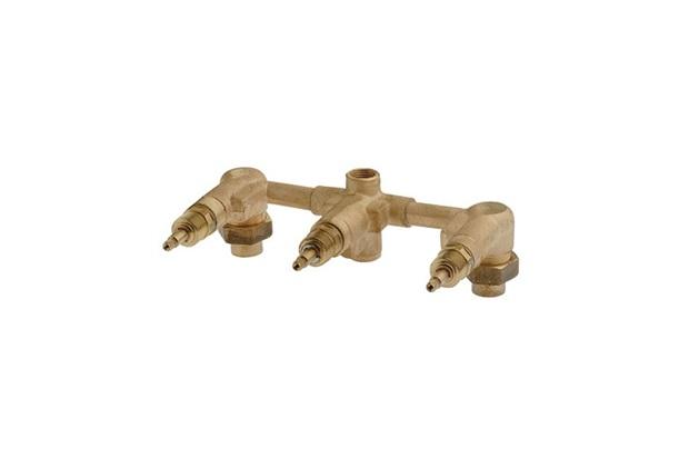 Misturador para Banheiro/Chuveiro Docol Base 25060500 - Docol