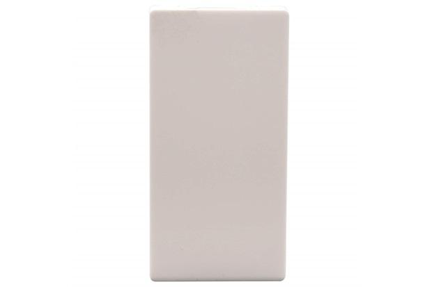 Módulo Cego Plusmais Branco - Pial Legrand
