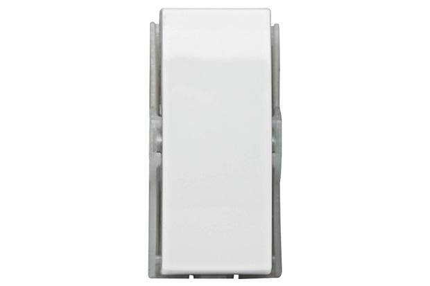 Módulo de Interruptor Intermediário 10a 250v Brava Branco - Iriel