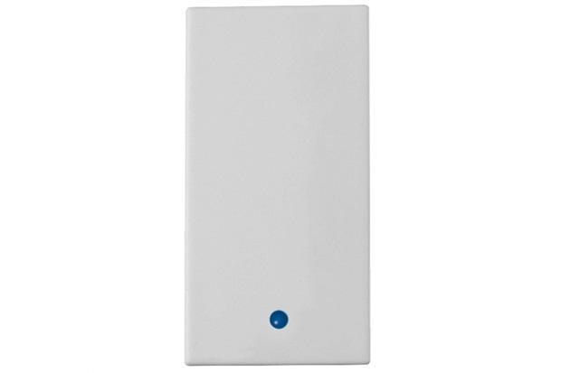 Módulo de Interruptor Paralelo Luminoso 16a 250v Delta Branco - Siemens