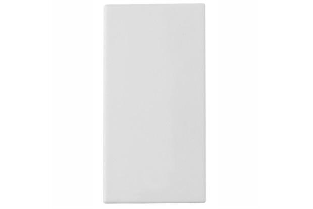 Módulo de Interruptor Simples Delta Branco - Iriel