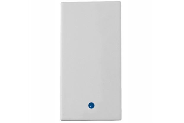 Módulo de Interruptor Simples Luminoso 16a 250v Delta Branco - Siemens