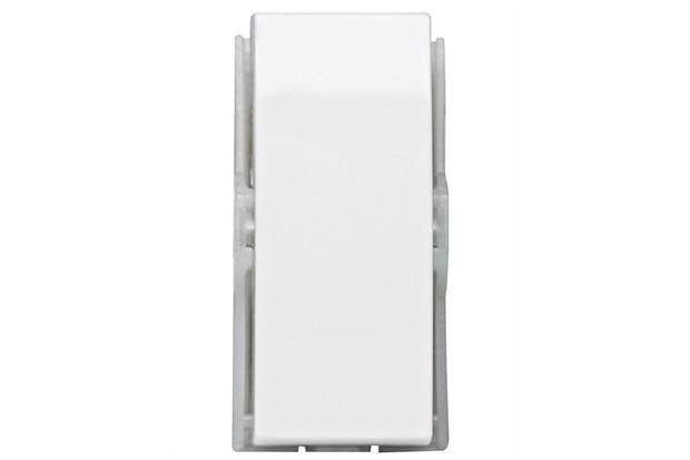 Módulo Interruptor Paralelo Duale Up Branco - Iriel