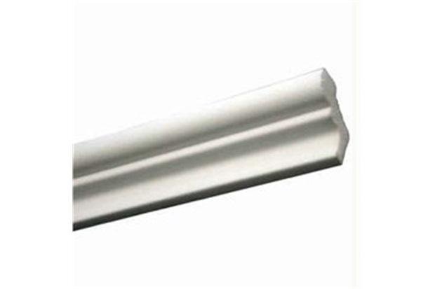 Moldura Decoflair de Poliestireno 2x2m Ref. D3 - Gart
