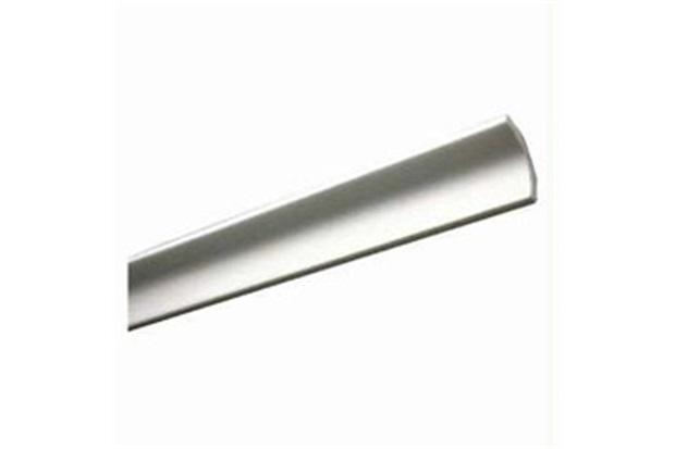 Moldura Decoflair de Poliestireno 2x2m Ref. D5 - Gart