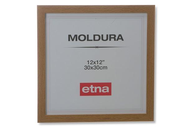 Moldura em Mdf Toldo 30cm Carvalho - Casa Etna