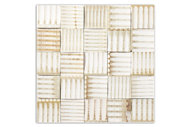 Mosaico Acetinado Bardot Búzios 27x27cm com 1 Peça - Portobello