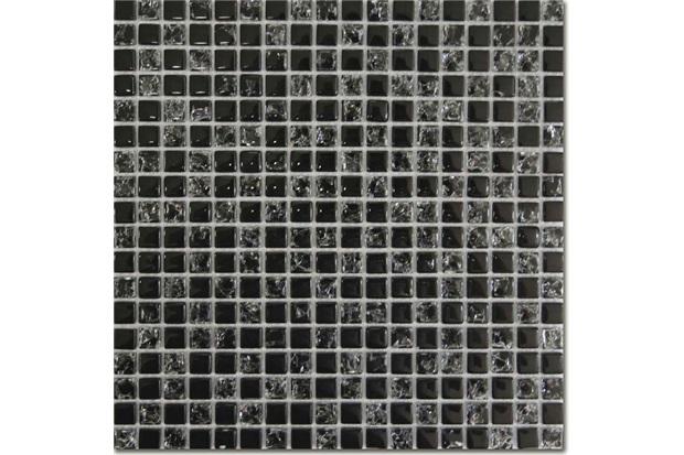 Mosaico Mármore 30.5x30.5 Cm Peça Ref.: Tonaca-No193 - Colormix