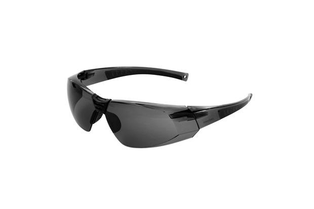 Óculos de Proteção Profissional Cayman Sport Cinza - Carbografite