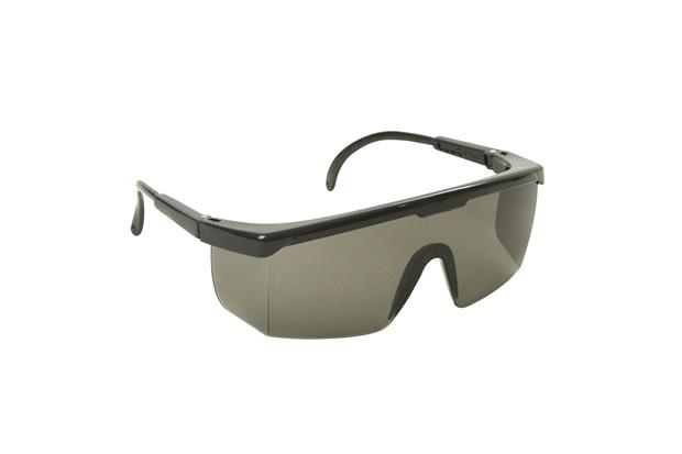 Óculos de Proteção Profissional Spectra 2000 Cinza - Carbografite