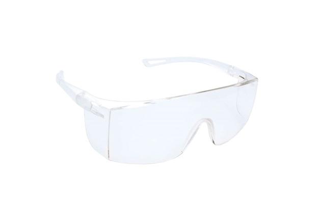 Óculos em Policarbonato Sky Incolor - Delta Plus
