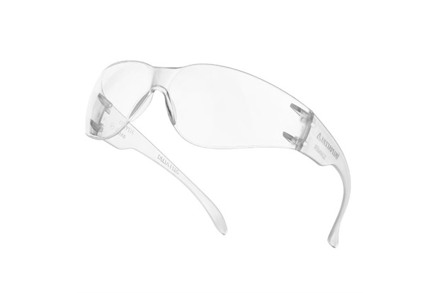 Óculos em Policarbonato Summer Incolor - Delta Plus