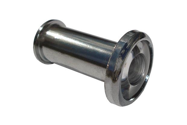 Olho Mágico 52mm Cromado - Fixtil